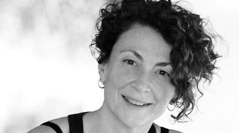 CONTACT IMPROVISATION: CLASS WITH SIMONETTA ALESSANDRI