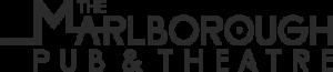 The Marlborough Pub & Theatre logo.