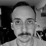 Headshot of Joel Cottrell, Producer.