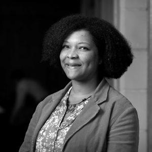 Headshot of Isilda Almeida, Diversity, Equality & Inclusion Lead.