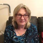 Headshot of Joy Griffiths