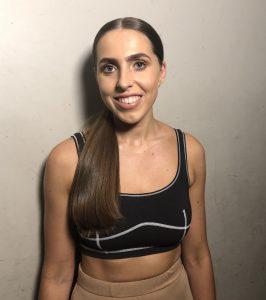 Headshot of MANA's Georgia Marshall.