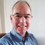 Headshot of Terry Hyde.