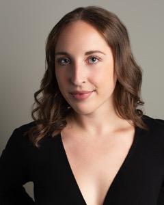 Headshot of Madison Burgess.
