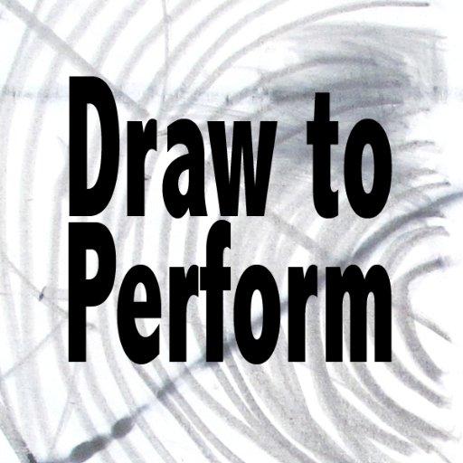 Draw to Perform's logo