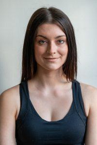 Elisha Hamilton Headshot
